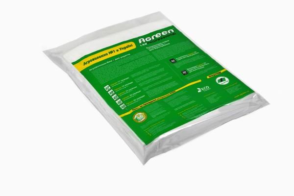 Агроволокно 50 плотность 1,6м*10м /пакет