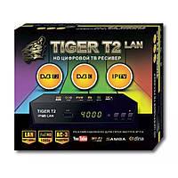 Ресивер Т2 Tiger Lan