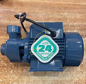 Поверхностный вихревой насос PKM60 S 0.37 кВт Euroaqua, фото 2