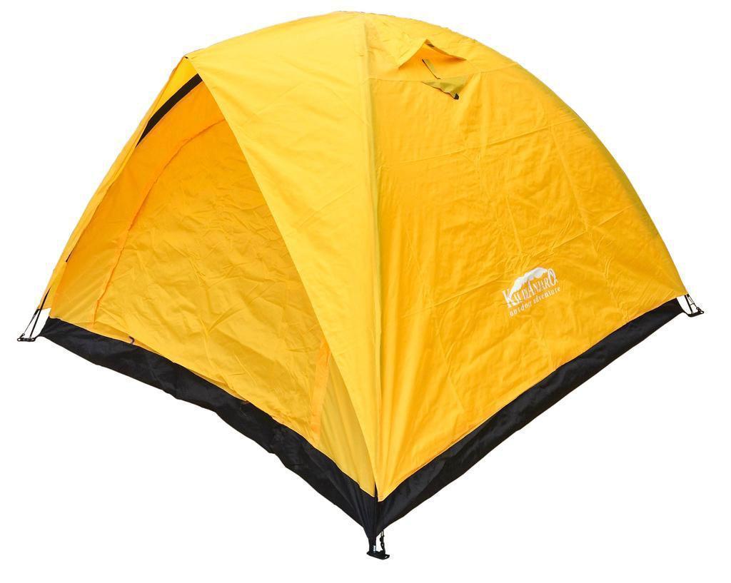 Палатка 4х местная KILIMANJARO SS-HW-T06