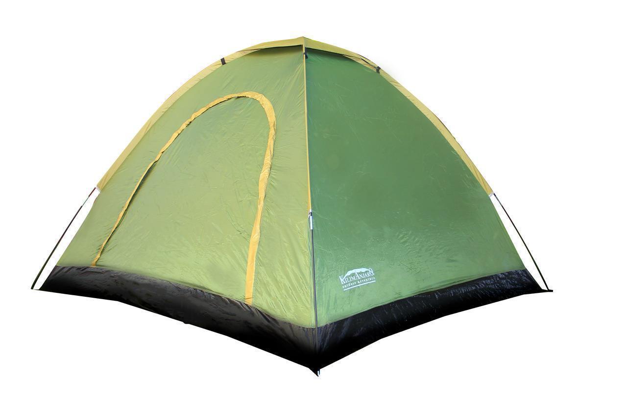 Палатка 4х местная KILIMANJARO SS-06Т-104 4м