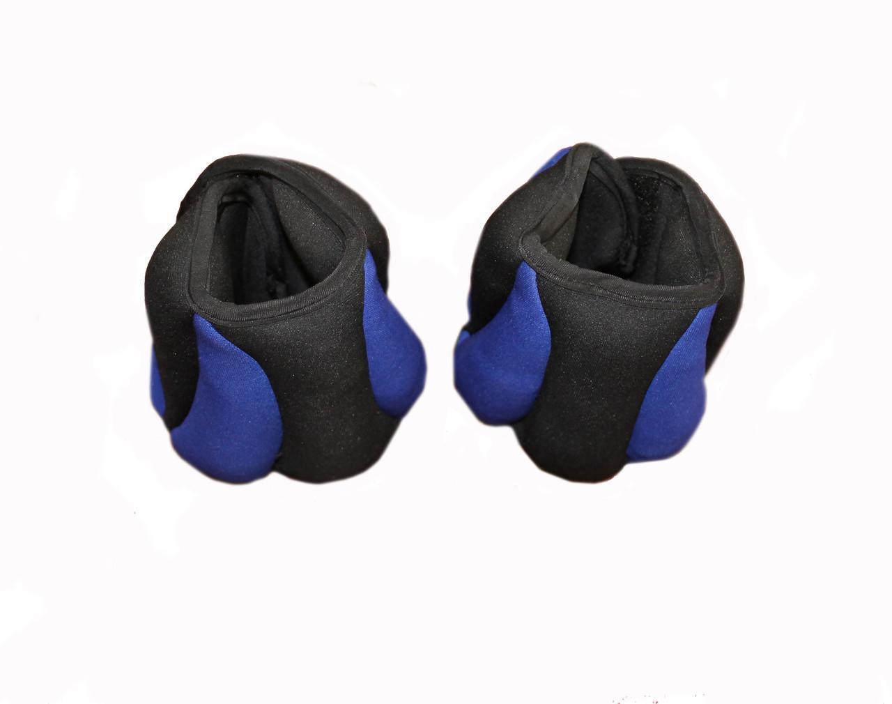 Утяжелители для ног и рук EVROTOP ( 1 кг * 2 шт) неопрен SS-LKW-1211 1кг (Утяжелители для ног и рук EVROTOP ( 1 кг * 2 шт) неопрен SS-LKW-1211 1кг)
