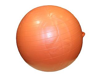 Мяч гимнастический из ПВХ SS-LGB-1505-75см (Мяч гимнастический из ПВХ SS-LGB-1505-75см)