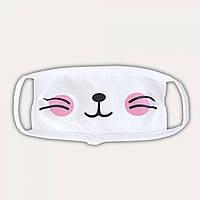 Багаторазова дитяча маска