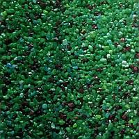 Цветной мраморный песок 1-1,5 мм  микс 8