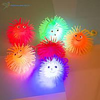 Е-їжачки світяться, фото 2