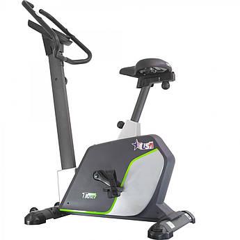 Велотренажер магн. USA Style серия Tuner , T1400 (Велотренажер USA Style Fitness Tuner магнитный , T1400)