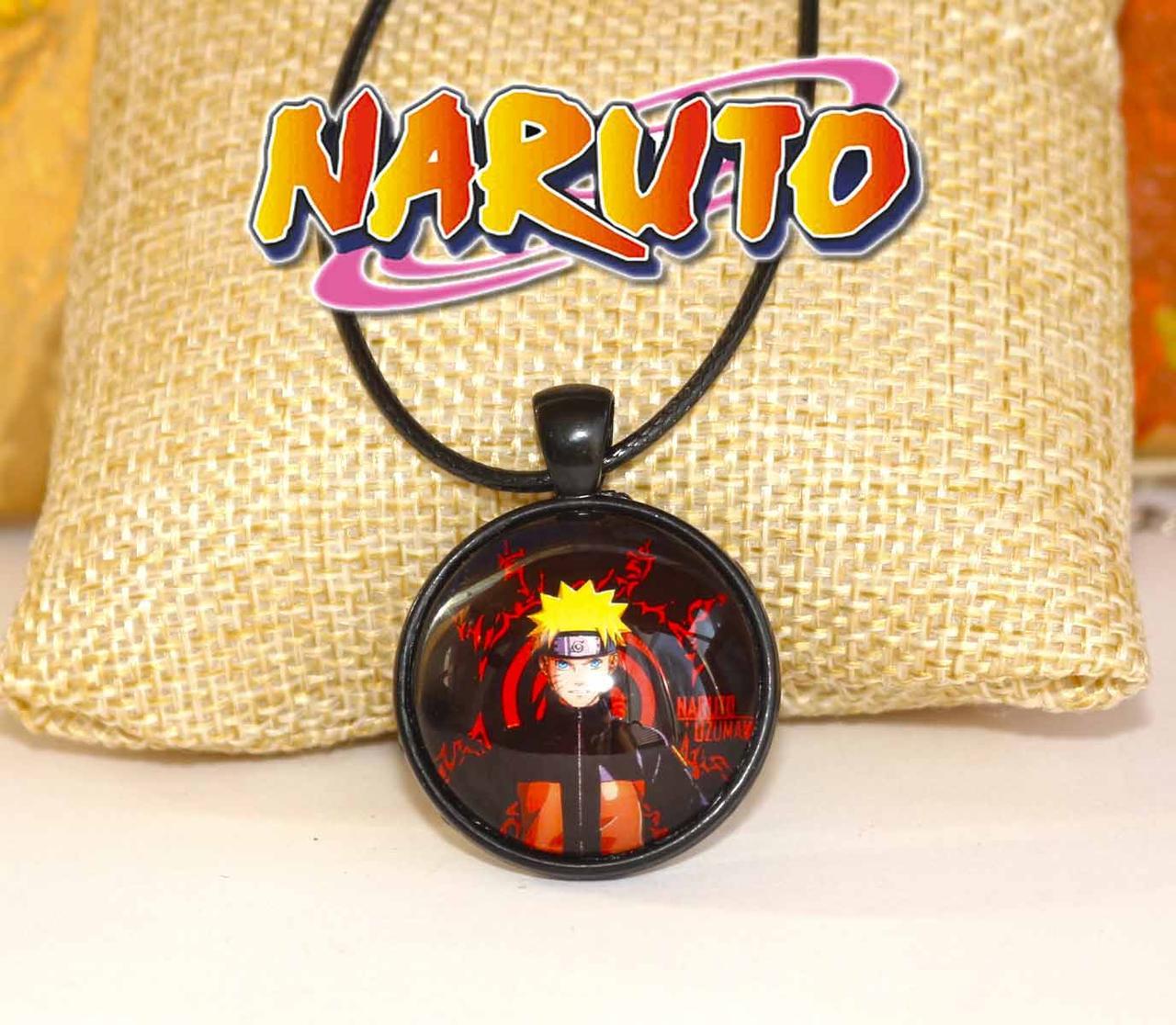 Кулон Наруто Наруто / Naruto