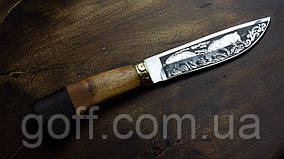 "Туристический нож ""Тайга"""
