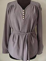 Блузы, рубашки (42-46)