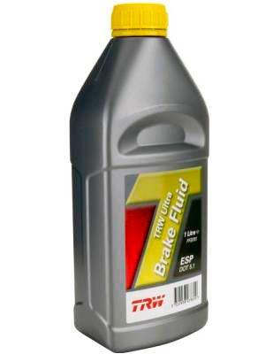 Тормозная жидкость DOT 5.1 ESP TRW 1L
