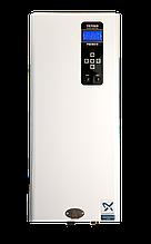 Котёл электрический 220V 3 кВт бесшумный однофазный с насосом GRUNDFOS Tenko Премиум (ПКЕ)