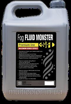 Дим рідина SFI Fog Monster Premium 5л