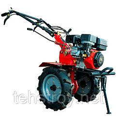 Мотоблок Кентавр МБ2070Б колеса 4,00-8 (7л.с.бензин)