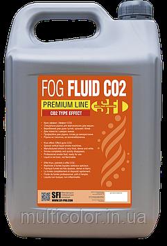 Дим рідина SFI Fog СО2 Premium 5л