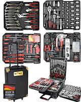 Набор инструментов Exclusive Craft, 399 предметов для автомобилей