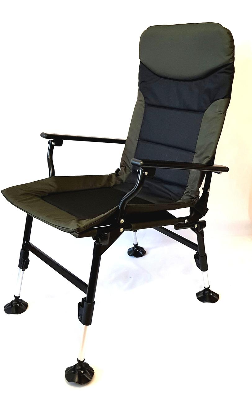 Кресло HKC 047 карповое