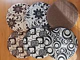 Чехлы на круглые стулья, фото 6