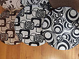 Чехлы на круглые стулья, фото 4