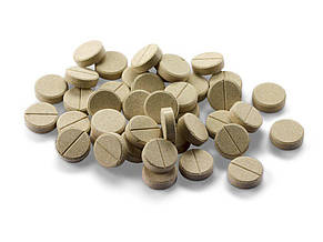 Lupo Gelenk 40 Tabletten витамины для суставов, 200шт, фото 3