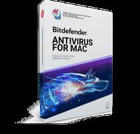 Ліцензійний антивірус bitdefender Antivirus for MacOS на операційну систему MacOS