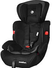 Автокресло Babycare Comfort от 1 до 12 лет (серый цвет)