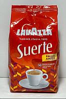 Кофе в зернах Lavazza Suerte 100% Робуста Италия 1 кг