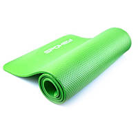 Коврик для йоги и фитнеса Spokey SOFTMAT 838320, салатовый, фото 1