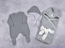 В'язані набори для новонароджених