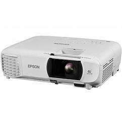 Проектор Epson EH-TW7000 (V11H961040) 4k PRO-UHD 3000 люмен