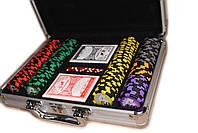 "Покерный набор ""All in"" 200 фишек, фото 3"