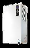 Котел 6 кВт 220V електричний безшумний з насосом + бак Tenko Преміум Плюс (ППКЕ), фото 4