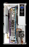 Котел 6 кВт 220V електричний безшумний з насосом + бак Tenko Преміум Плюс (ППКЕ), фото 2