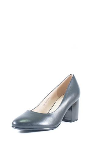 Туфли женские Fabio Monelli S457-90-Y021AK черные (37), фото 2