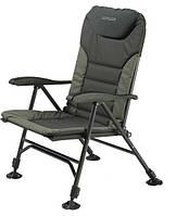 Кресло карповое Mivardi Chair Comfort Quattro  (M-CHCOMQ) Чехия, фото 1