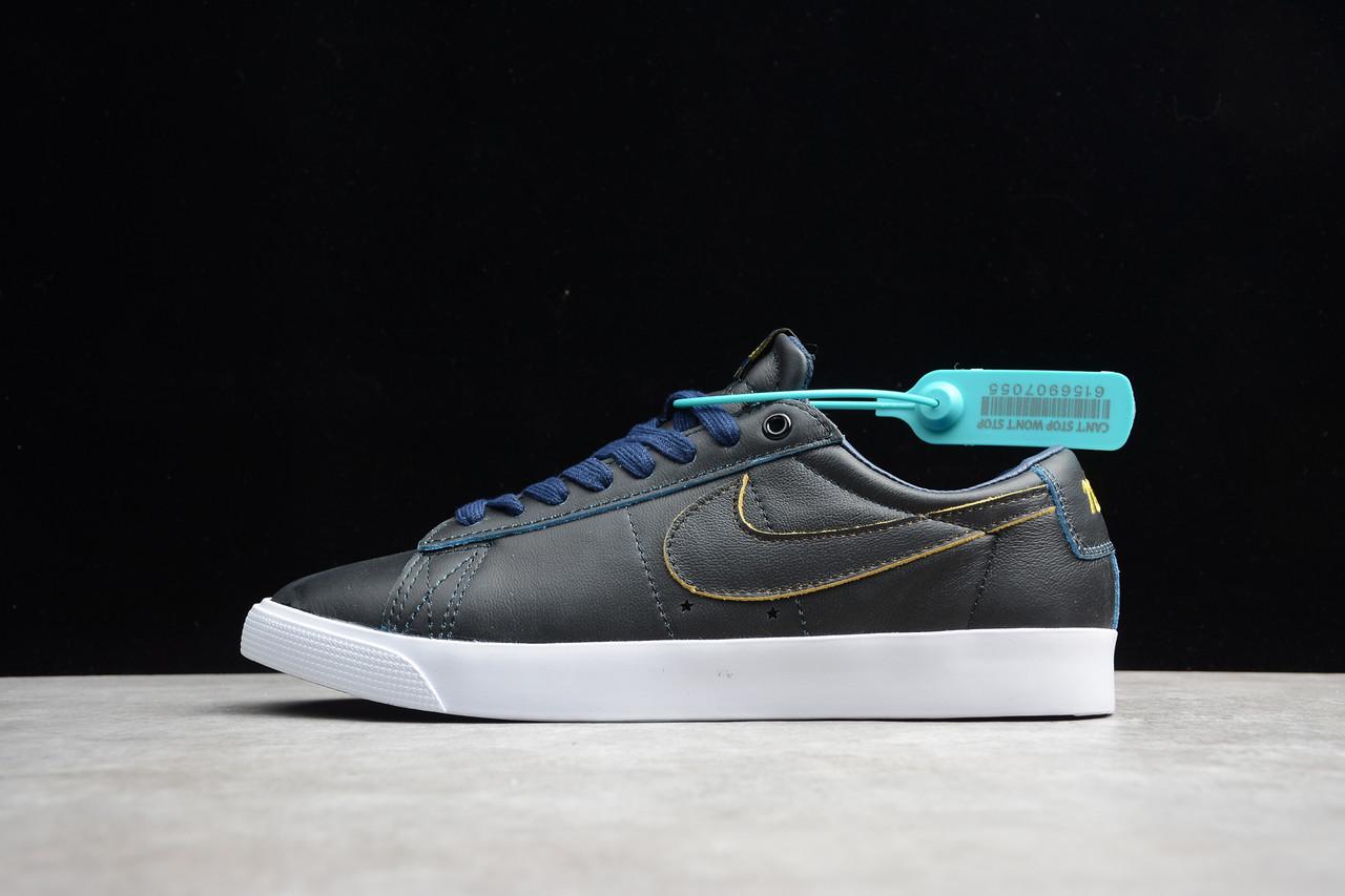 Кроссовки женские Nike Blazer / BLZ-174 (Реплика)