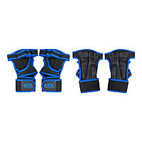 V-FIT Mens Gloves, blue, S size