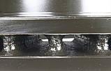 Тормозной диск с насечками и перфорацией, фото 2