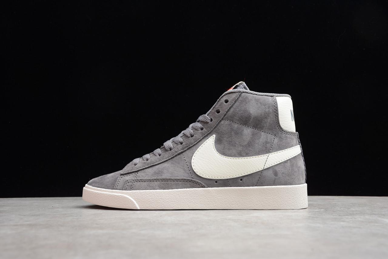 Кроссовки женские Nike Blazer / BLZ-179 (Реплика)