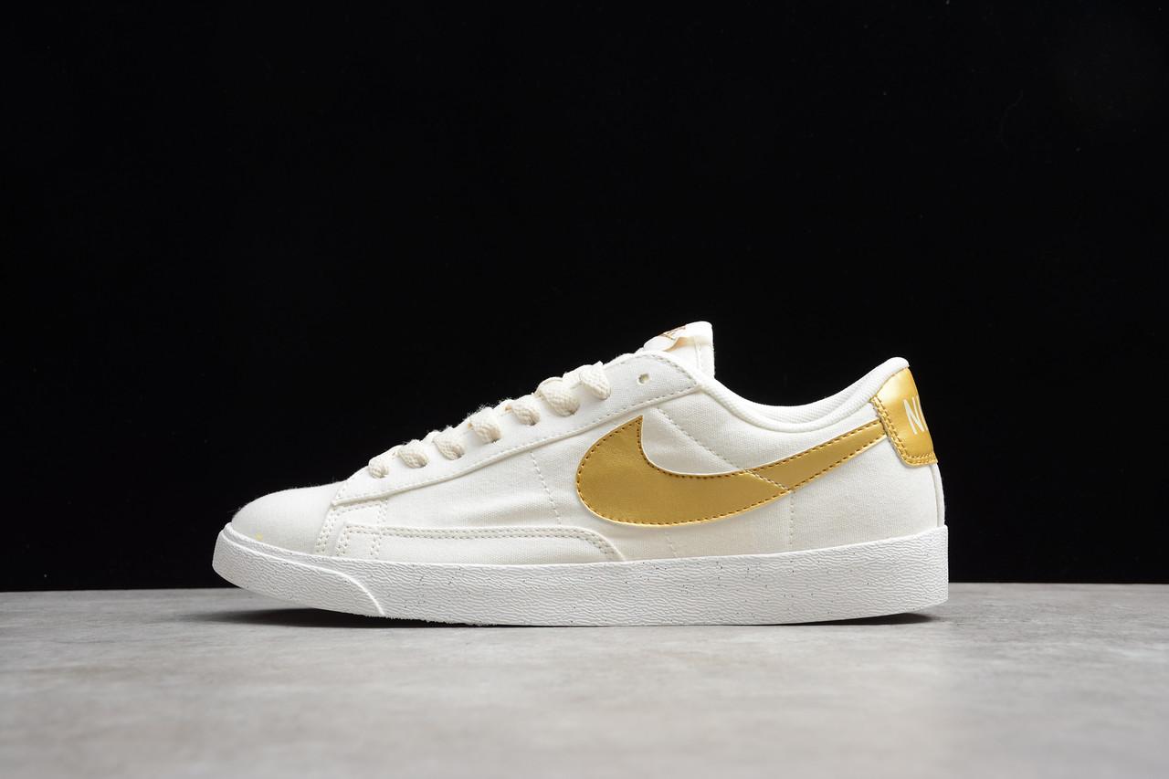 Кроссовки женские Nike Blazer / BLZ-180 (Реплика)