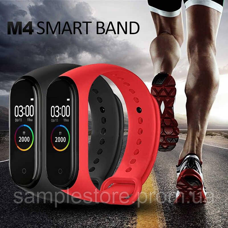 Фитнес браслет трекер Smart Band M4
