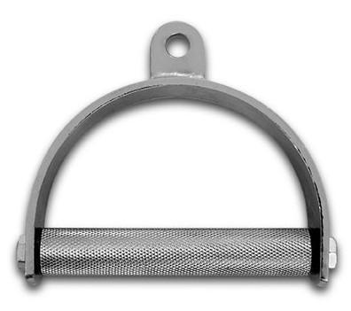 Ручка для тяги (дельта+бицепс) закрытая D4-23-M