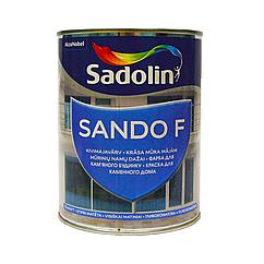 Sadolin SANDO F белый BW