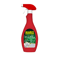 Засіб для видалення цвілі бруду Антипліснява Тригер 750г Маротех Mario (4823317221557)