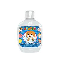 Лапуня Детский шампунь с Экстакты цветов ромашки доз 0,3 мл 24шт / уп