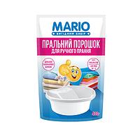 Стиральный порошок Марио для ручной стирки Дой-Пак 400г