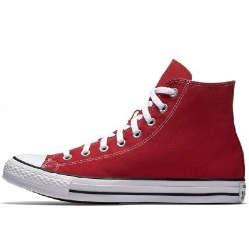 Кеды Converse All Star Red Высокие 44