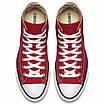 Кеды Converse All Star Red Высокие 44, фото 4