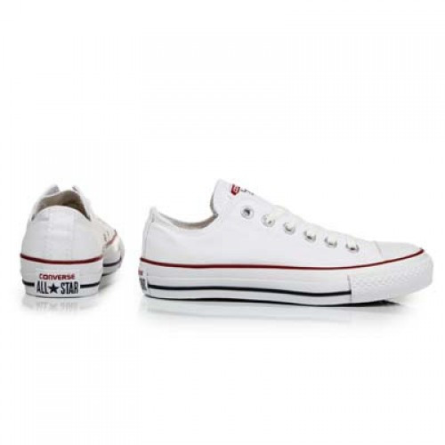 Кеды Converse All Star White Низкие (Ms) 41