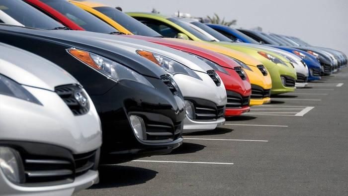 Аренда авто (выкуп) / Car rental, цена 500 грн., заказать в Одессе —  Prom.ua (ID#496355573)